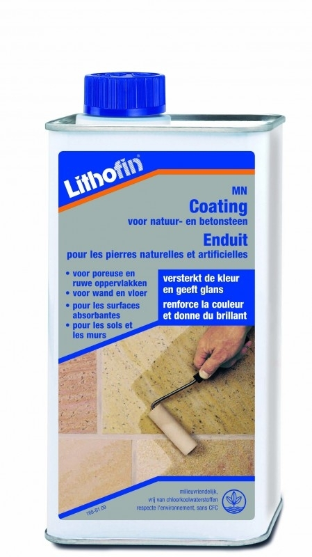 Lithofin MN Coating 5 liter
