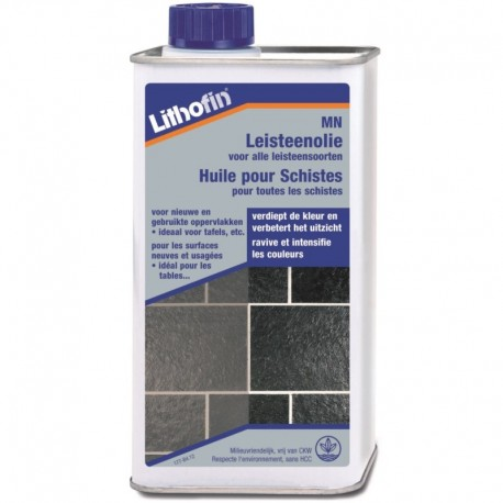 Lithofin MN Leisteenolie 500 ml